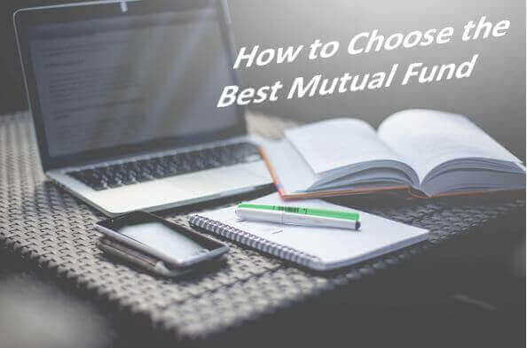 choose best mutual fund