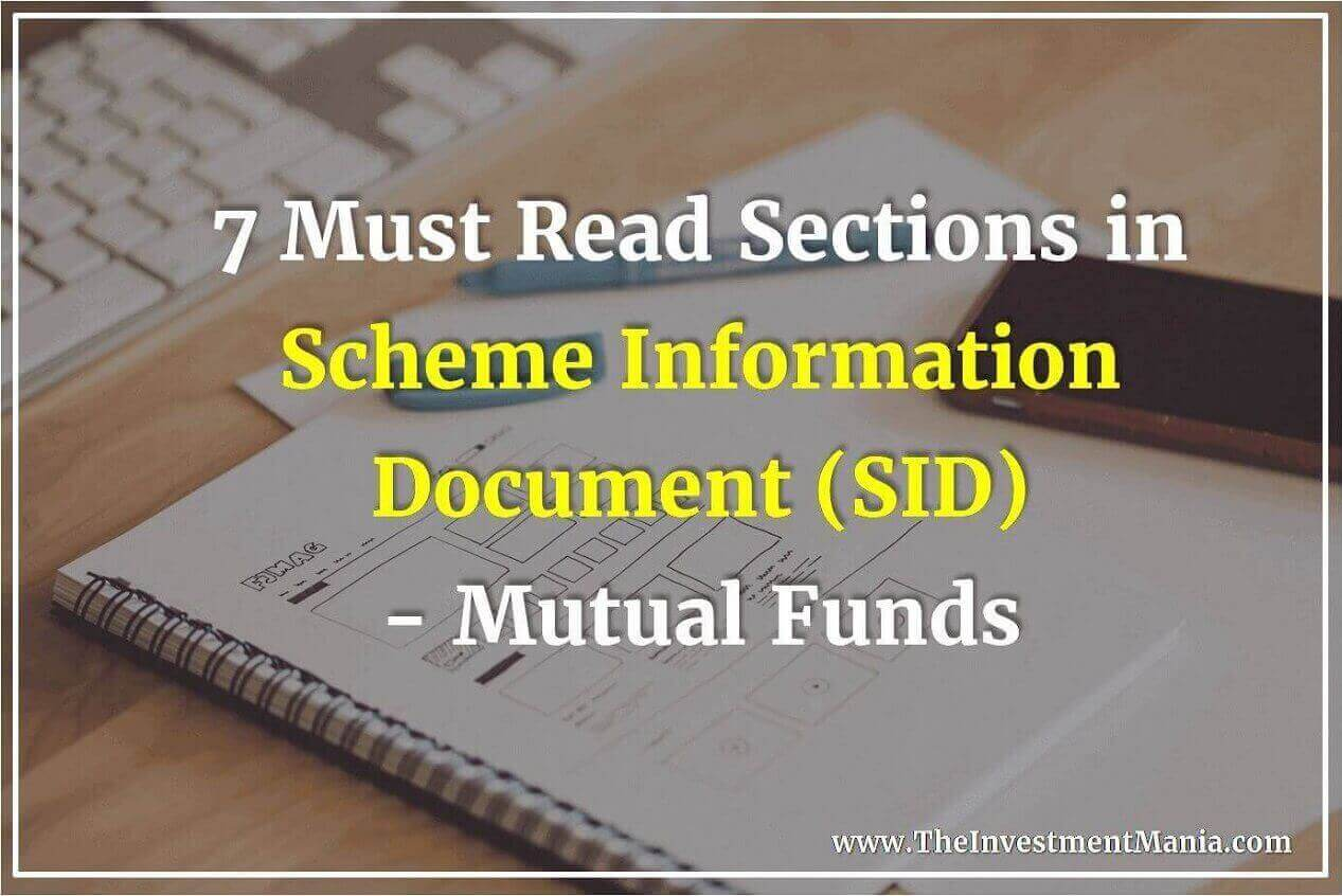 scheme information document